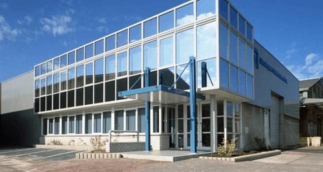 Kantoor Glasimport Greenhouses Kwinsheul